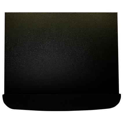 3 Burner Drop-In Cover, Black