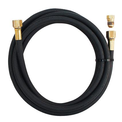 LPG Propane Low-Pressure Gas Grill Connection Kit