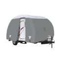 Overdrive Polypro 3 R-Pod Trailer Cover - 16'