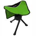 Green Swivel Stool
