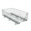 Deep Sliding Under-Cabinet Organizer, 11.5