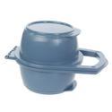 Pet King Jr. Portable Food Water Dish