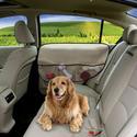 Pet Car Door Protectors, Set of 2
