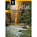 Rand McNally 2016 Road Atlas