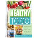 Healthy to Go Cookbook