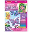 Flower Butterfly Scenes