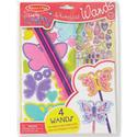 Simply Craft Whimsical Butterfly Wands