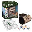 National Parks Travel Edition Yahtze