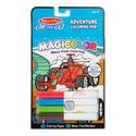Magicolor Coloring Pad - Games Adventure