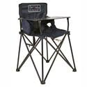 Baby Go-Anywhere-Highchair, Navy