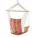 Palau Hanging Chair, Summer Stripe