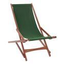 Pangean Glider Chair