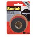Scotch Extreme Mounting Tape, 1 X 60 Roll, Black