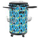 Party Cooler, Blue