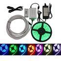 LED Light Strip Kit, Multicolor