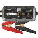 Genius Boost GB40 1000 Amp Jump Starter