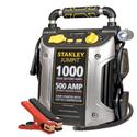 Stanley Peak Jump Starter with Compressor