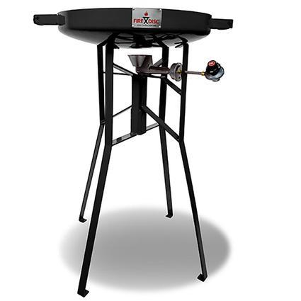Black FireDisc Grill, 36
