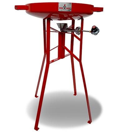 Red FireDisc Grill, 36