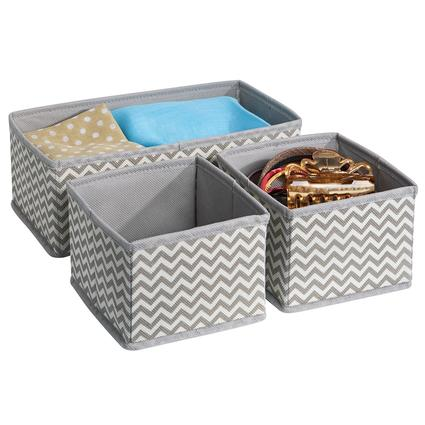 3 Piece Organizer Set