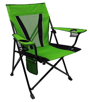 XXL Dual Lock Chair, Lime Green