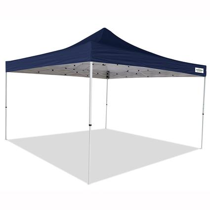 M-Series 2 Pro Navy Instant Canopy, 12 X 12