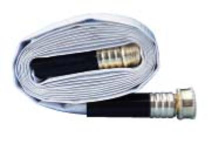 Utility Hose - 10'