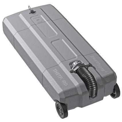 SmartTote2 2-Wheel Portable Waste Tanks, 35 Gallon