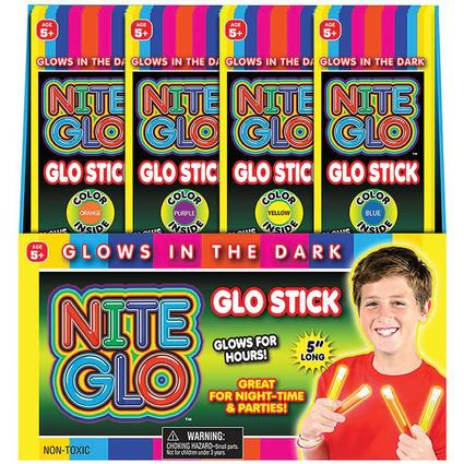 Nite Glo Sticks