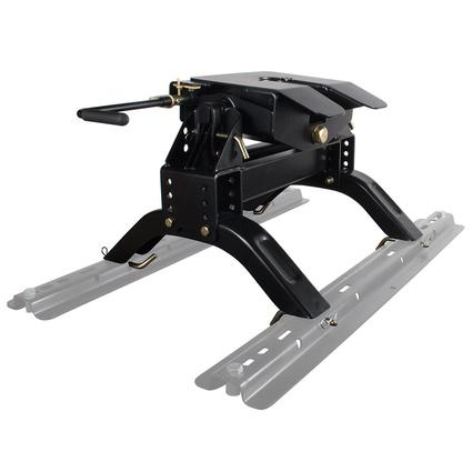 Eaz-Lift 18K Stationary 5th Wheel Hitch