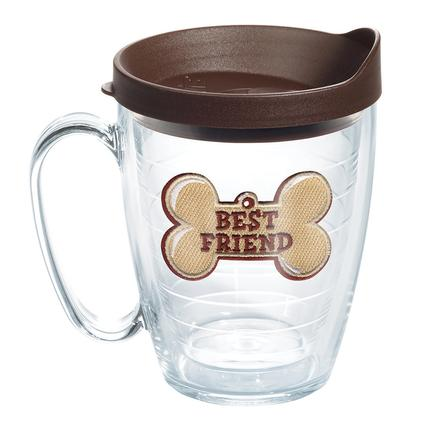 Tervis Best Friend Bone Mug, 16 oz.