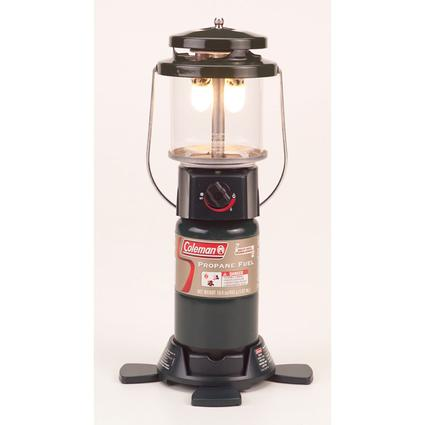 Deluxe Perfect Flow Lantern with Hard Carry Case