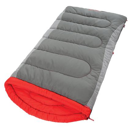 Dexter Point Contoured Sleeping Bag - Big Tall