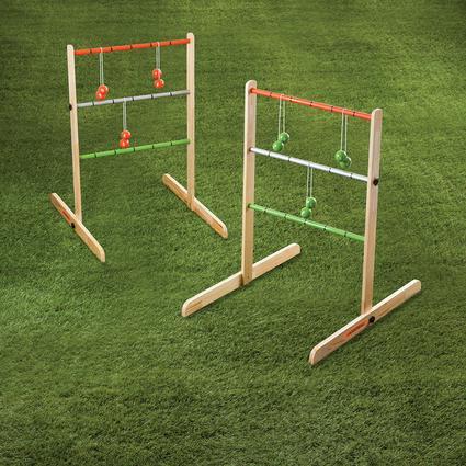 Ladder Ball Pro Set