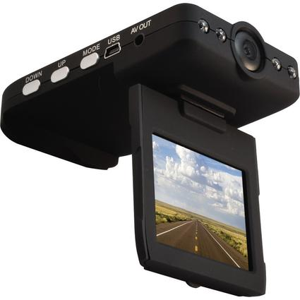 Original Dash Cam