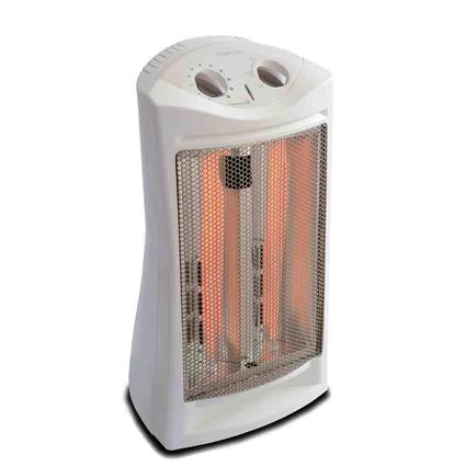 Infrared Quartz Tower Heater