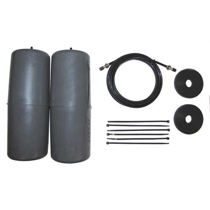 Pacbrake AMP Air Suspension Kit, 2009-2016 Ram 1500 2WD/4WD With inner coil air spring.