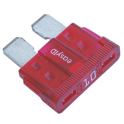 easyID Fuse, 2 pack 10 amp