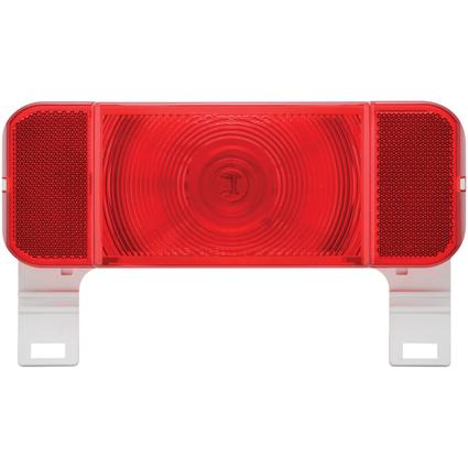 9-LED Low Profile RV Combination Tail Light, Driver Side, Red