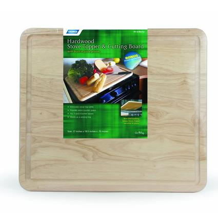 Hardwood Stove Topper/Cutting Board