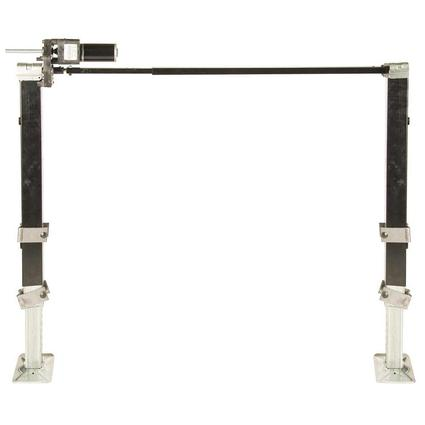 Atwood Heavy-Duty Manual 5th Wheel Landing Gear, 6000 lb. Capacity