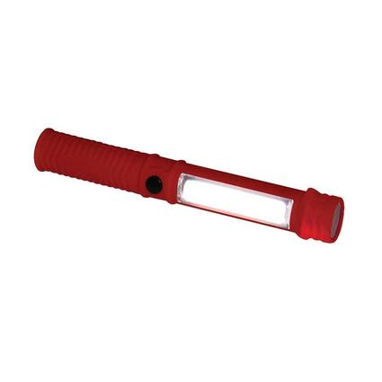 2-in-1 Cob LED Pen Light