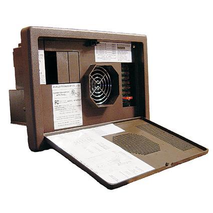 WFCO WF-8735 Series Power Center