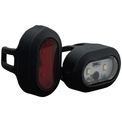 Meteor 550 LED Light Set