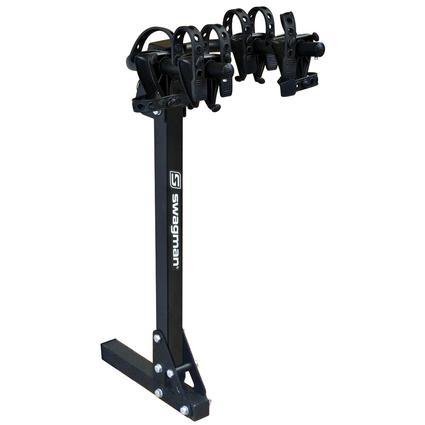 Trailhead 2 RV-Approved Bike Rack