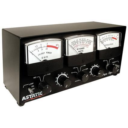 Astatic Meter