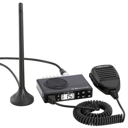 Midland Gmrs 15 Ch, 142 Privacy Codes