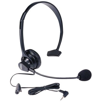 Uniden Headset For Gmrs Or Phones