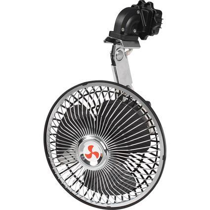 PowerChannel Fan