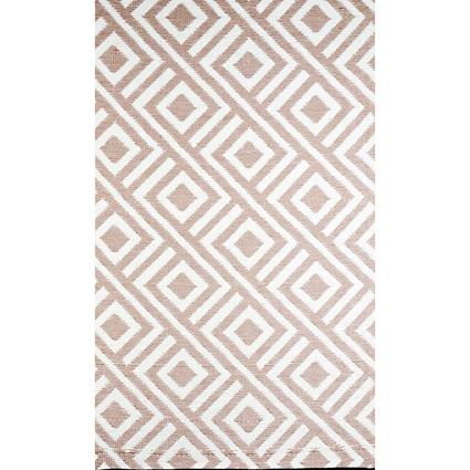 Malibu Reversible Outdoor Rug, 4 x 6